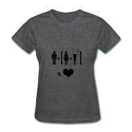 T-Shirts ~ Women's T-Shirt ~ Why Didn't They Teach This In School?