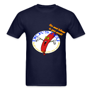T-Shirts ~ Men's T-Shirt ~ Dick's Deli