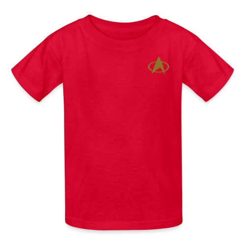 Federation - Kids' T-Shirt