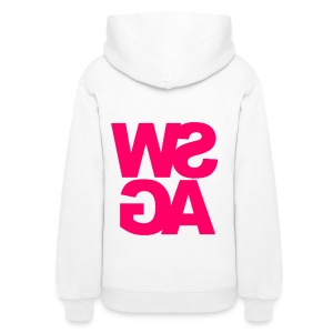 Swag Women's Hooded Sweatshirt - Women's Hoodie