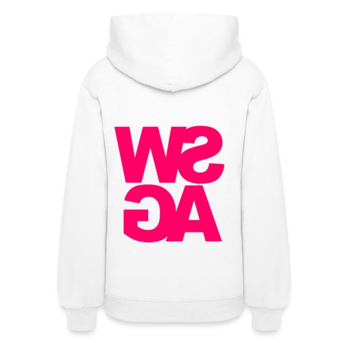 Swag Women's Hooded Sweatshirt - Women's Hoodie