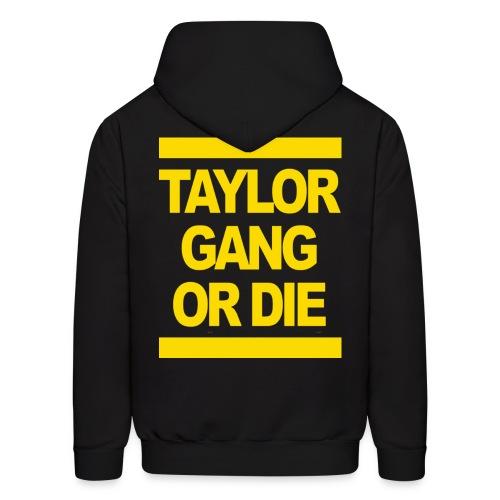 Taylor Gang ( Men Hoodie ) - Men's Hoodie