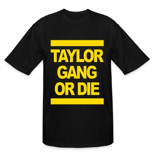 Taylor Gang ( Men ) - Men's Tall T-Shirt