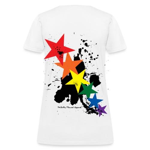 Pride ( Ladies ) - Women's T-Shirt