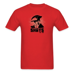 Shay's Rebellion - Men's T-Shirt