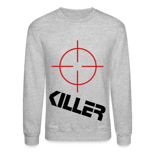 Killer - Crewneck Sweatshirt