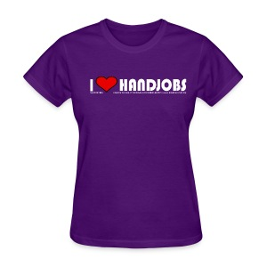 Carpal Tunnel Syndrome Awareness - Women's T-Shirt
