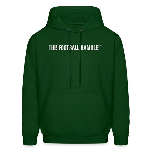 Ramble logo hoodie – Men's - Men's Hoodie