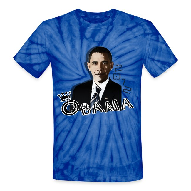 Obama 2012
