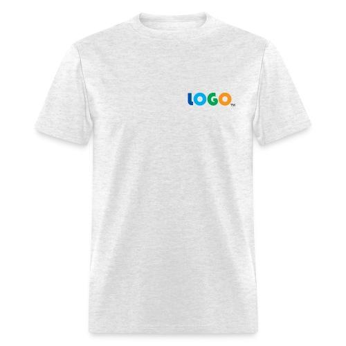 LOGO (TM) - Men's T-Shirt