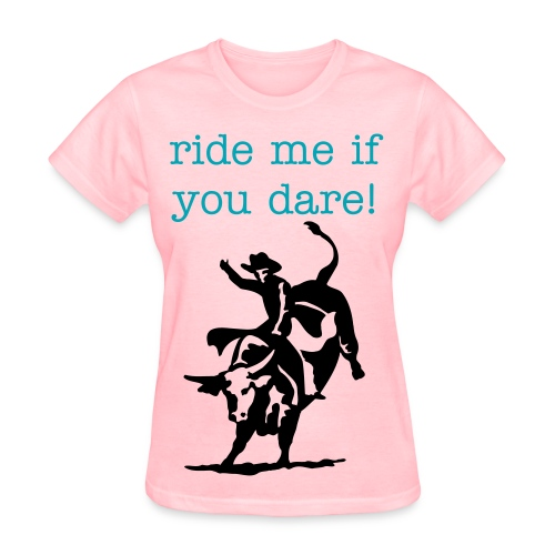 Ride - Women's T-Shirt