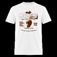 T-Shirts ~ Men's T-Shirt ~ Joe's (Seinfeld)