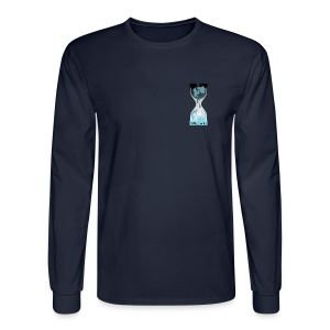 WikiLeaks Logo - Men's Long Sleeve T-Shirt