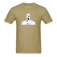T-Shirts ~ Men's T-Shirt ~ Heads Up