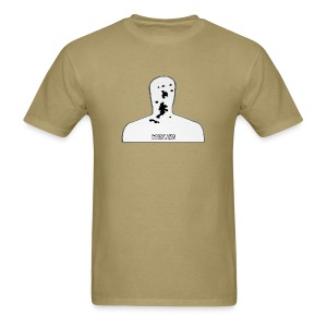 Heads Up - Men's T-Shirt
