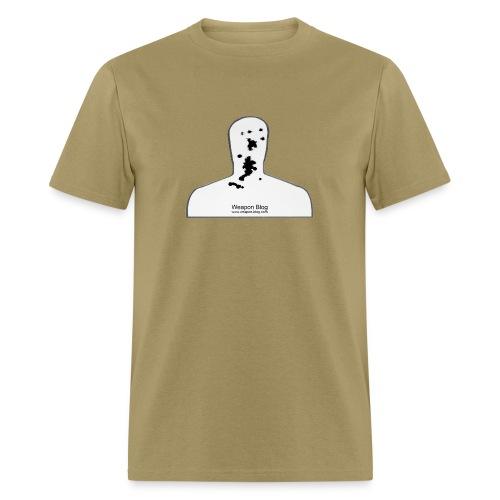 Heads Up - Men's T-Shirt