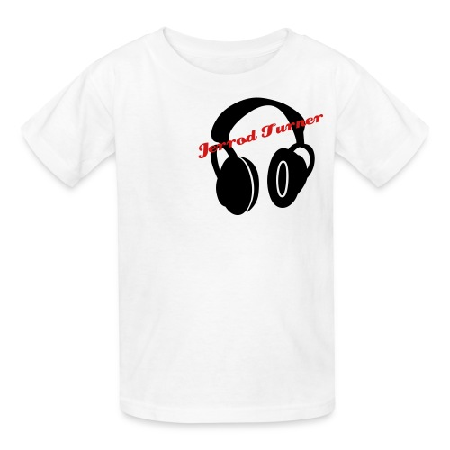 Heart Music - Kids' T-Shirt