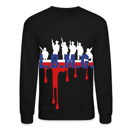 THE SQUAD - Crewneck Sweatshirt
