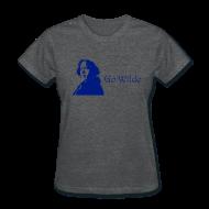 Women's T-Shirts ~ Women's T-Shirt ~ Go Wilde (Womens)