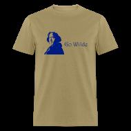 T-Shirts ~ Men's T-Shirt ~ Go Wilde (Mens)