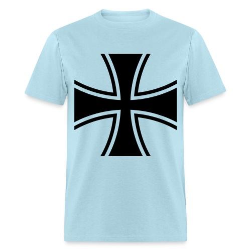 IRON CROSS - Men's T-Shirt