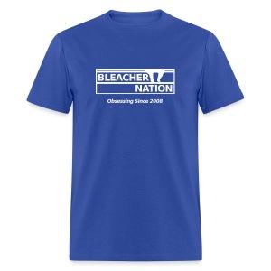 BN - Obsessing Since 2008 - Men's T-Shirt