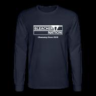 Long Sleeve Shirts ~ Men's Long Sleeve T-Shirt ~ BN - Obsessing Since 2008