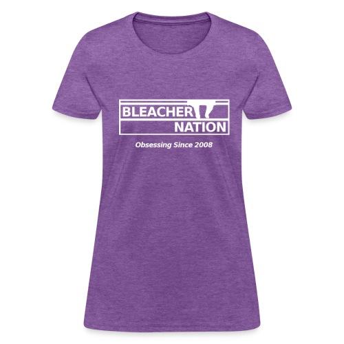 BN - Obsessing Since 2008 - Women's T-Shirt