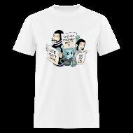T-Shirts ~ Men's T-Shirt ~ Medusa 99% for men