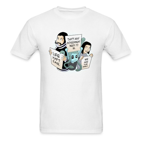 Medusa 99% for men - Men's T-Shirt
