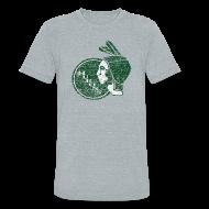 T-Shirts ~ Unisex Tri-Blend T-Shirt ~ Olde Hurons