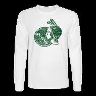 Long Sleeve Shirts ~ Men's Long Sleeve T-Shirt ~ Olde Hurons