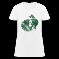 T-Shirts ~ Women's T-Shirt ~ Olde Hurons