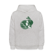 Sweatshirts ~ Kids' Hoodie ~ Olde Hurons