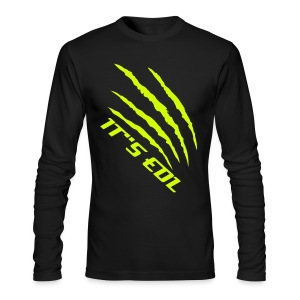 lucky charm - Men's Long Sleeve T-Shirt by Next Level
