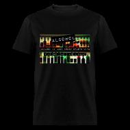 T-Shirts ~ Men's T-Shirt ~ Alcohol