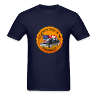T-Shirts ~ Men's T-Shirt ~ Made With Pride