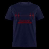T-Shirts ~ Men's T-Shirt ~ Medical Emergency