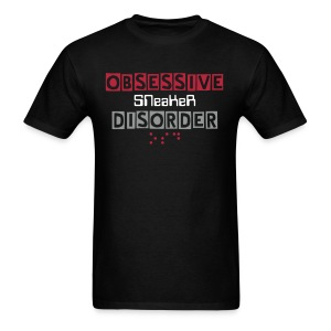 WHAT IS OSD? - Men's T-Shirt