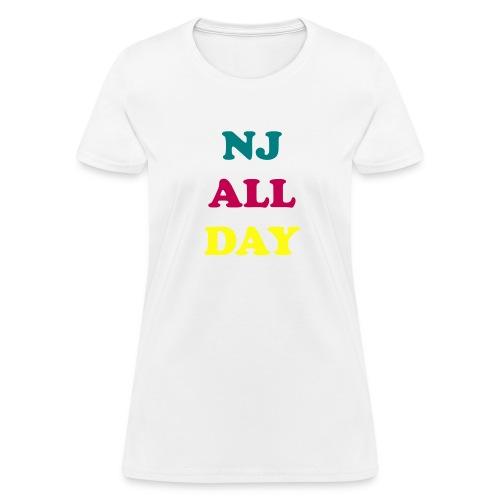TEXT T-SHIRTS - Women's T-Shirt