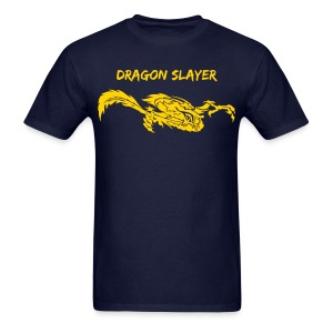 Dragon  (Shirt) - Men's T-Shirt