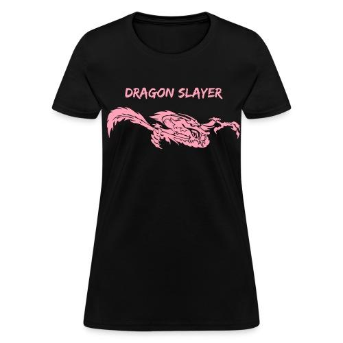 Dragon  (Womens) - Women's T-Shirt