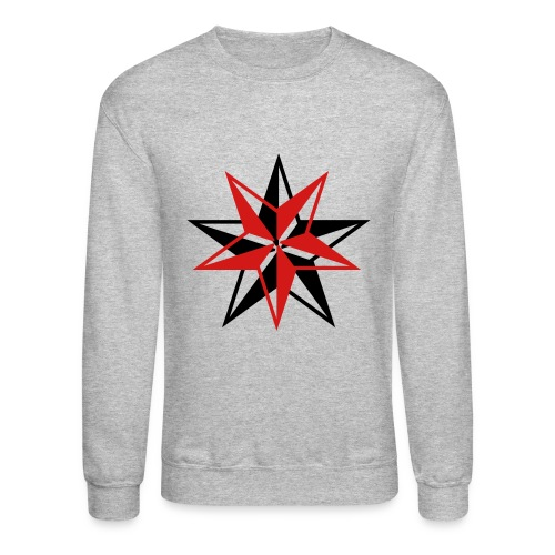 Star Power - Crewneck Sweatshirt