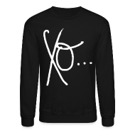 Long Sleeve Shirts ~ Crewneck Sweatshirt ~ Initiation