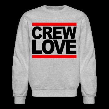 Crew Love Crewneck