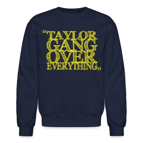 Taylor Gang Crew Neck - Crewneck Sweatshirt