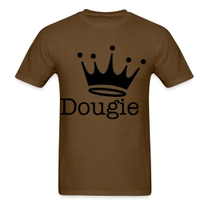 King Of Dougie - Men's T-Shirt