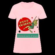 T-Shirts ~ Women's T-Shirt ~ Mood Swings