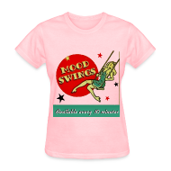 Women's T-Shirts ~ Women's T-Shirt ~ Mood Swings