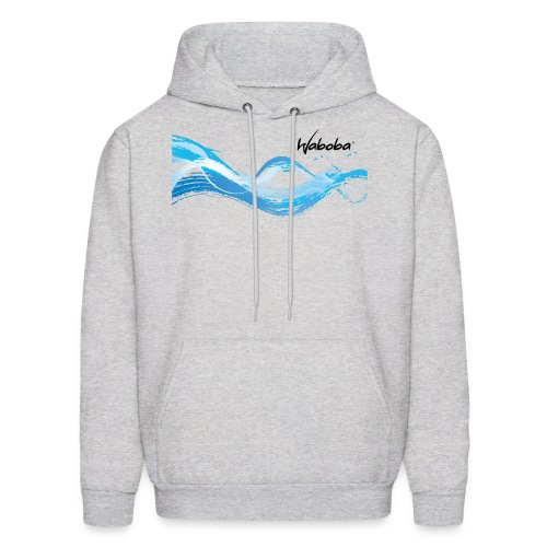 Waboba Wave - Men's Hoodie